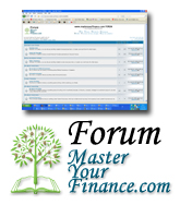 Master Your Finance Forum