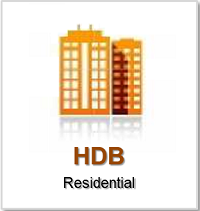 Loan Rates for HDB Residential Property in Singapore