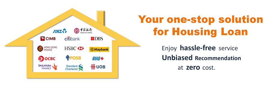 HousingLoanSG - Your One-stop Solution for Housing Loan